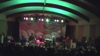Drive-By Truckers - Tales Facing Up - 3/5/10
