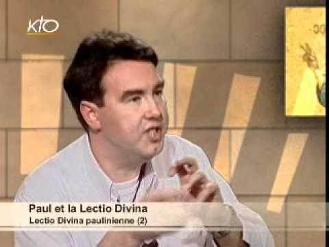 Paul et la Lectio Divina - Module 5/5