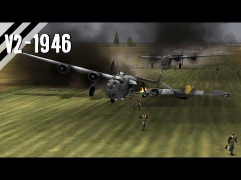 IL-2 1946 Crashes and Fails V2