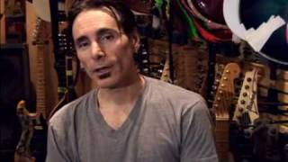 Steve Vai Talks about Andy Timmons