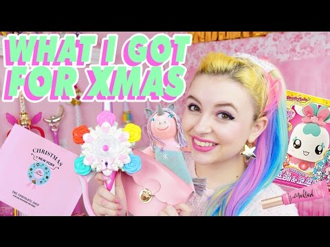 ♡ WHAT I GOT FOR CHRISTMAS 2016 ♡