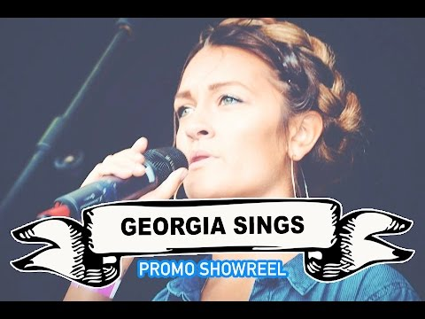 Georgia Sings Video
