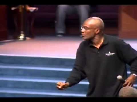 "Pt 1 – Baptism in the ""Name of JESUS"" – Bishop Noel Jones"