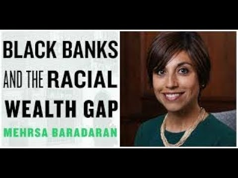 Racist Capitalism and American Wealth Gaps (TMBS 42 ft. Mehrsa Baradaran)