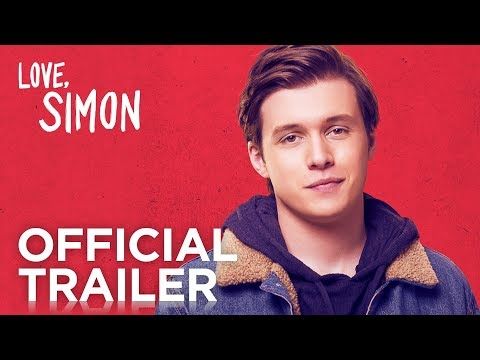Love, Simon (Trailer)