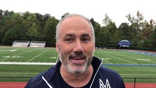 Swim & Dive Season Preview  | Head Coach Jim Mathews | 11-01-18