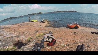 Какая рыба клюет в октябре на финском заливе