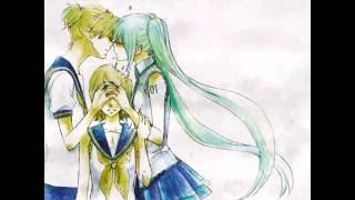 【Vocaloid 4】Witness【Kagamine Rin & Len English】【Vocaloid カバー】+MP3