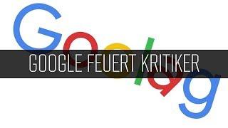 Google-Kritiker James Damore gefeuert | dig.ga
