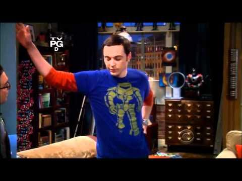 The Big Bang Theory 5.05 (Preview)