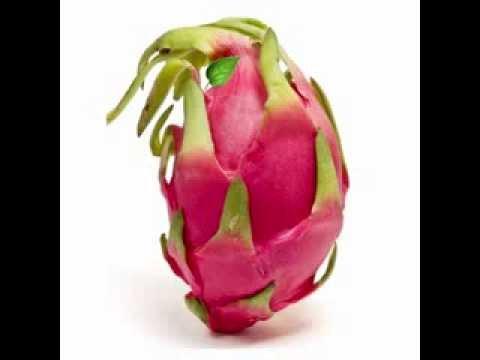 Video Dragon Fruit Health Benefits