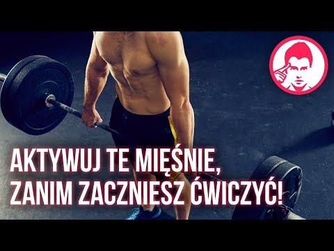 Jak mięśnie są nazywane i jak są one nazywane
