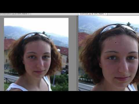 Photoshop Elements 15, Basic Training Part 1 of 8 - YouTube