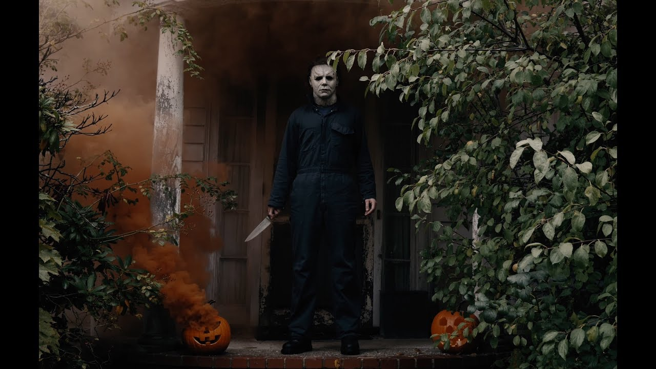 Halloween - Directed by Erika Rodgers