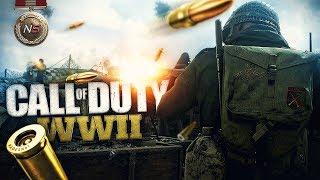 Call of Duty:WW2 is here! I