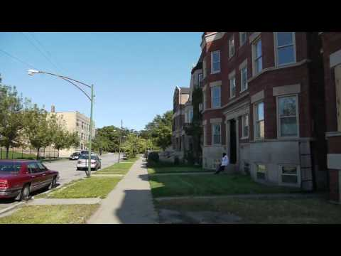 Follow the Woodlawn Wonder's foreclosure story