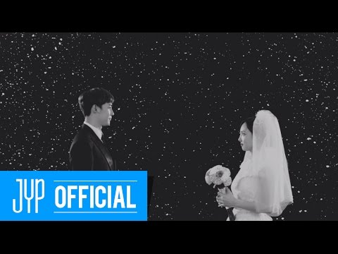 Jun.K - Your Wedding