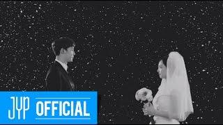 "2PM К-РОР, JUN. K(준케이) ""결혼식"" M/V"