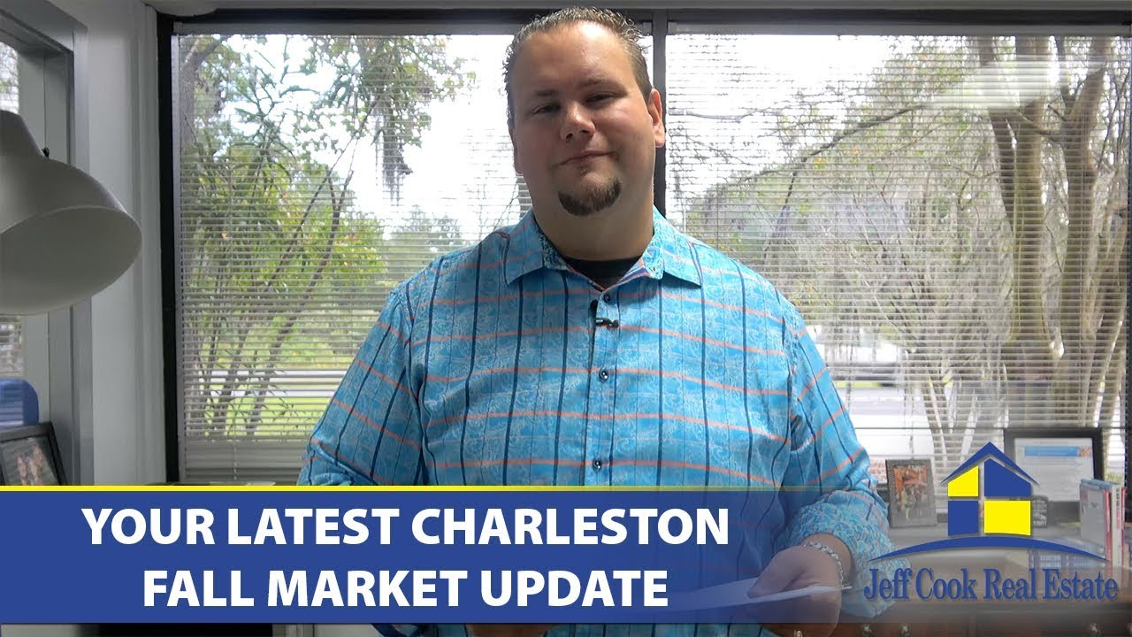 Is Now a Good Time to Sell in Our Charleston Market?