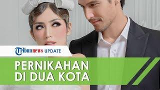 Jessica Iskandar dan Richard Kyle akan Gelar Pernikahan di 2 Kota, Bandung dan Bali