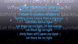 Lyric Video Blackout Wretch 32 Ft Shakka