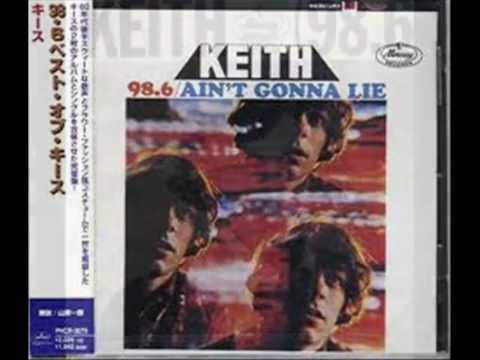 98.6 - Keith
