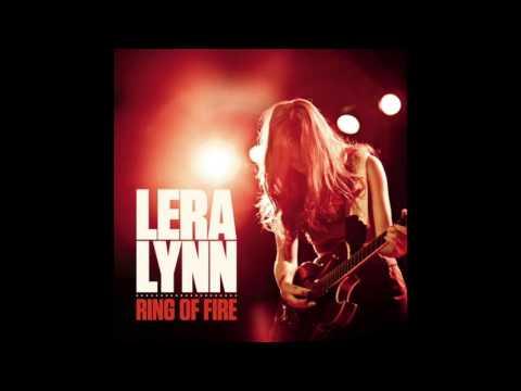 Lera Lynn - Ring Of Fire (Johnny Cash Cover)