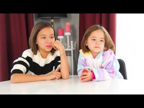 УГАДАЙ БЛОГЕРА В СТАРОСТИЧЕЛЛЕНДЖ Видео Анютка малютка