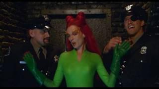 Poison Ivy; Arkham Asylum (HD)