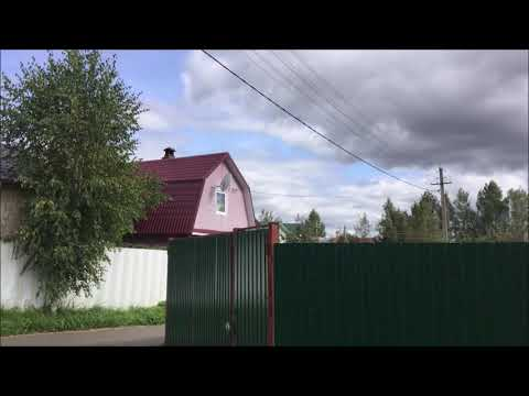 #Недорого #участок #земли со стареньким домом#деревня #Повадино #Солнечногорск #АэНБИ #недвижимость