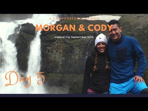 Iceland trip Day 5/8 - CamperStories