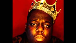 Biggie Smalls - Gimme The Loot Remix