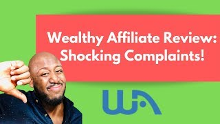 Wealthy Affiliate Review 2020: Is Wealthy Affiliate A Scam or Legit?