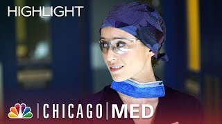 Chicago Med   Open Mouth Surgery (Episode Highlight)