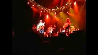 """Mark Knopfler & Emmylou Harris """"Red staggerwing"""" 2006 Dublin vers.1"""