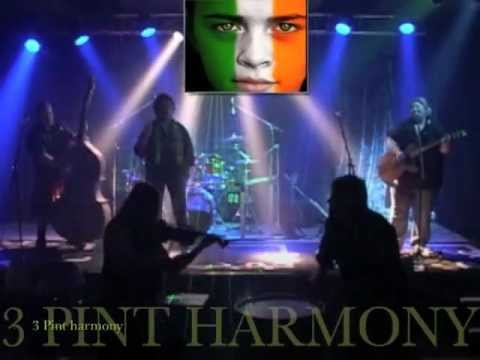 3 Pint Harmony - Thru The Drinking Glass