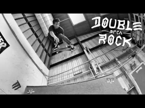 Double Rock: Omar Salazar