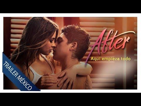 After: Aquí empieza todo trailer