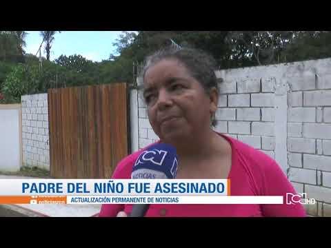 Autoridades buscan al pequeño Alberto, desaparecido desde hace 21 días en Santa Marta