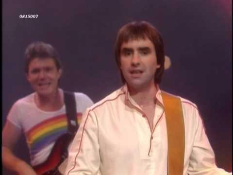 Chris de Burgh - The Getaway (1982) HD 0815007