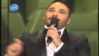 LBCI - NYE - Ramy Ayach - رامي عياش - افرح فيكي