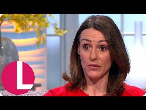 DOWNLOAD: Suranne Jones On Doctor Foster | Lorraine Mp4, 3Gp
