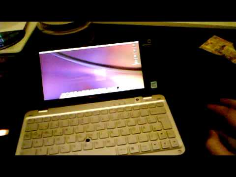 OS X Runs (Poorly, We Admit) On Sony Vaio P