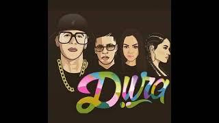 Daddy Yankee Dura     Feat Bad Bunny Becky G Natti Natasha