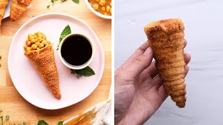 3 Delicious Mashup Dishes You'll Want to Try at Home! So Yummy