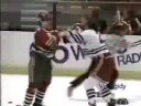 Michel Petit vs. Perry Anderson
