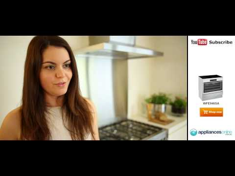 Expert reviews the Freestanding Westinghouse Electric Oven Stove WFE946SA - Appliances Online