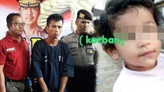 Komunikasi Tak Lancar, Polisi Bawa Pelaku Penganiayaan Bayi di Temanggung ke RSJ