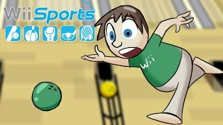 I Suck at Wii Sports