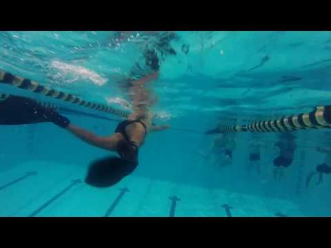 Fin swimming common mistakes; an in-depth look at rocket fin swimming
